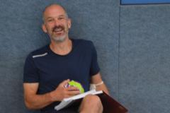 Unser Sportlehrer Herr Timme